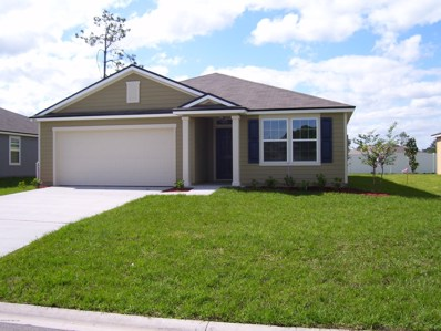 2076 Pebble Point Dr, Green Cove Springs, FL 32043 - #: 990606