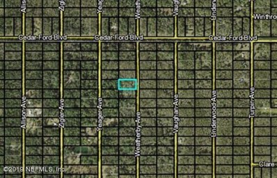 Hastings, FL home for sale located at 10445 Weatherby Ave, Hastings, FL 32145