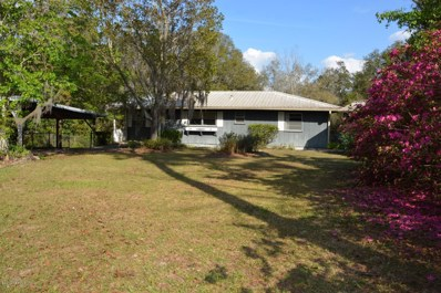 Keystone Heights, FL home for sale located at 5643 SE 2ND Ave, Keystone Heights, FL 32656