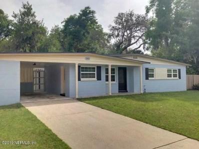 2852 Rainbow Rd, Jacksonville, FL 32217 - MLS#: 990640