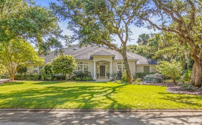 Ponte Vedra Beach, FL home for sale located at 124 Broken Pottery Dr, Ponte Vedra Beach, FL 32082