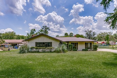 Green Cove Springs, FL home for sale located at 1769 Oak Grove Dr S, Green Cove Springs, FL 32043
