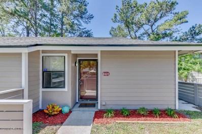 8424 N Long Meadow Cir, Jacksonville, FL 32244 - #: 990652