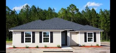 45480 Musslewhite Rd UNIT LOT #5, Callahan, FL 32011 - MLS#: 990655