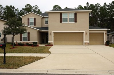 Yulee, FL home for sale located at 78216 Duckwood Trl, Yulee, FL 32097
