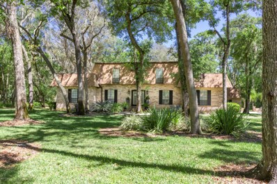 St Augustine, FL home for sale located at 3500 Red Cloud Trl, St Augustine, FL 32086