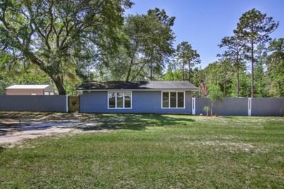 Interlachen, FL home for sale located at 233 Sleepy Hollow Dr, Interlachen, FL 32148