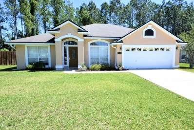 St Augustine, FL home for sale located at 2132 Sandy Branch Pl, St Augustine, FL 32092