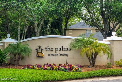 1701 The Greens Way UNIT 422, Jacksonville Beach, FL 32250 - #: 990706