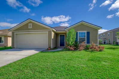 Callahan, FL home for sale located at 45028 Dutton Way, Callahan, FL 32011