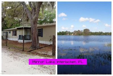 Interlachen, FL home for sale located at 413 N West St, Interlachen, FL 32148