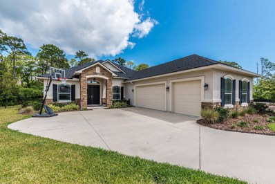 35 Gabacho Ct, St Augustine, FL 32095 - #: 990751