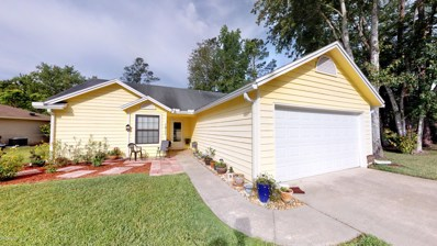 Middleburg, FL home for sale located at 1811 Sherwood Dr, Middleburg, FL 32068