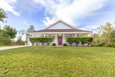 5815 Hillridge Rd, Keystone Heights, FL 32656 - #: 990767