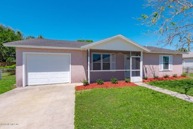 St Augustine, FL home for sale located at 208 Trade Wind Ln, St Augustine, FL 32080