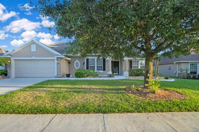 St Augustine, FL home for sale located at 354 Porta Rosa Cir, St Augustine, FL 32092