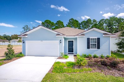 St Augustine, FL home for sale located at 376 La Mancha Dr, St Augustine, FL 32086