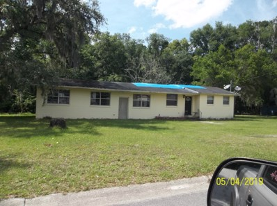 1204 East St, Green Cove Springs, FL 32043 - #: 990794