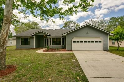 Orange Park, FL home for sale located at 1395 Pawnee St, Orange Park, FL 32065