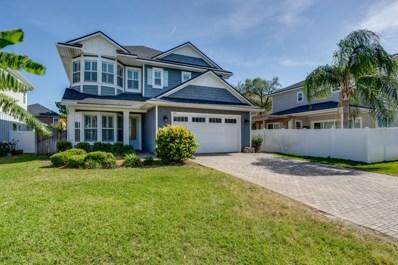 460 33RD Ave S, Jacksonville Beach, FL 32250 - #: 990803