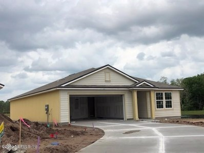 St Augustine, FL home for sale located at 165 Oakley Dr, St Augustine, FL 32084