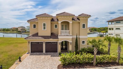 322 N Harbor Village Point, Palm Coast, FL 32137 - #: 990816