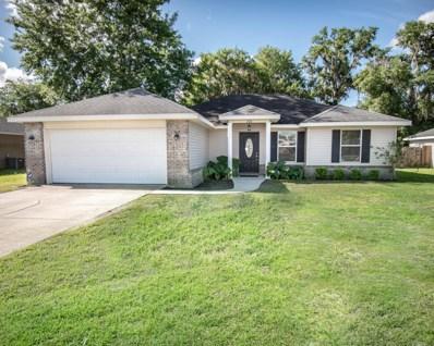 Macclenny, FL home for sale located at 208 Jonathan St, Macclenny, FL 32063