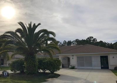 Palm Coast, FL home for sale located at 43 Prairie Ln, Palm Coast, FL 32164