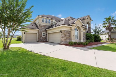 St Augustine, FL home for sale located at 1756 N Cappero Dr, St Augustine, FL 32092