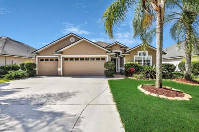 St Augustine, FL home for sale located at 709 Flowers St, St Augustine, FL 32092