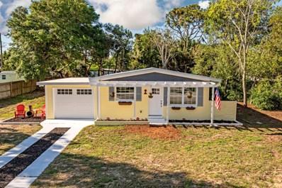 St Augustine, FL home for sale located at 4 Matanzas Cir, St Augustine, FL 32080