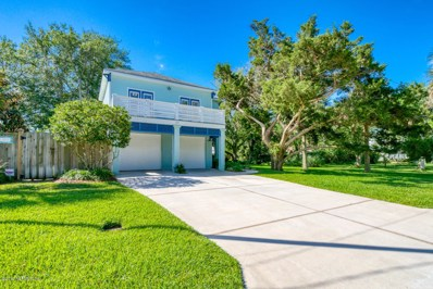 St Augustine, FL home for sale located at 317 Minorca Ave, St Augustine, FL 32080