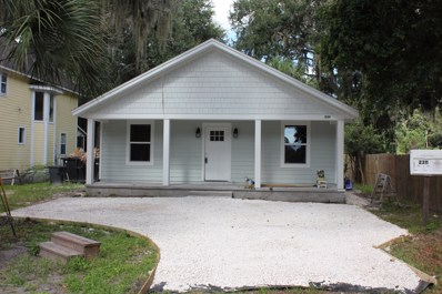 2311 Amelia Rd, Fernandina Beach, FL 32034 - #: 990855