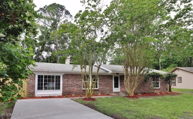 Middleburg, FL home for sale located at 1632 Sandy Hollow Loop, Middleburg, FL 32068