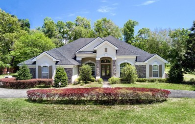Jacksonville, FL home for sale located at 11601 Rebeccas Cove Ct, Jacksonville, FL 32223