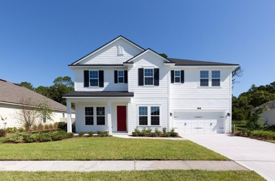 St Augustine, FL home for sale located at 113 Whistling Run, St Augustine, FL 32092