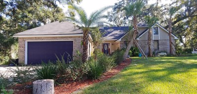 94232 Summer Breeze Dr, Fernandina Beach, FL 32034 - #: 990877