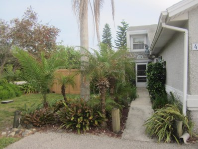 St Augustine, FL home for sale located at 4401 Seagate Ln N, St Augustine, FL 32084