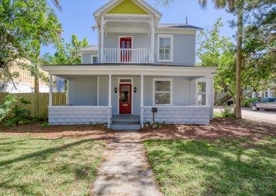 St Augustine, FL home for sale located at 11 Rohde Ave, St Augustine, FL 32084