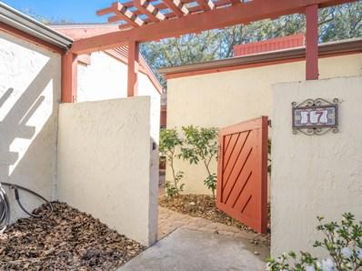 Fernandina Beach, FL home for sale located at 17 Zachary Ct, Fernandina Beach, FL 32034