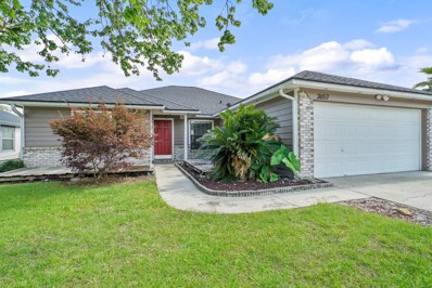 Orange Park, FL home for sale located at 3657 Double Branch Ln, Orange Park, FL 32073