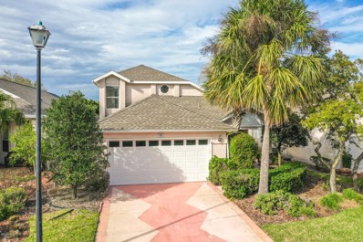 St Augustine, FL home for sale located at 304 Sea Woods Dr N, St Augustine, FL 32080