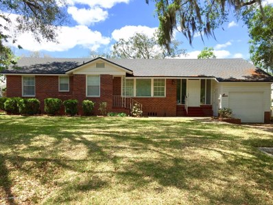 Jacksonville, FL home for sale located at 8148 Concord Blvd W, Jacksonville, FL 32208