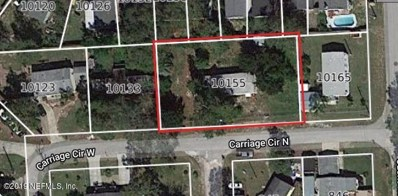 Jacksonville, FL home for sale located at 10155 Carriage Cir N, Jacksonville, FL 32225