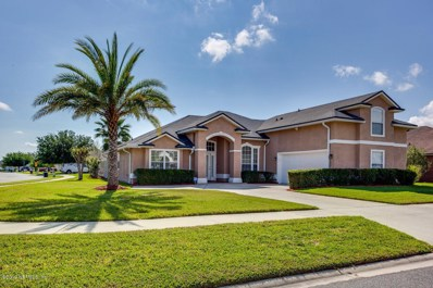 Jacksonville, FL home for sale located at 8595 Staghouse Mill Ct, Jacksonville, FL 32244