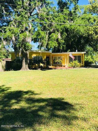 Jacksonville, FL home for sale located at 8068 Catawba Dr, Jacksonville, FL 32217