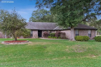 Middleburg, FL home for sale located at 1814 Southlake Dr, Middleburg, FL 32068
