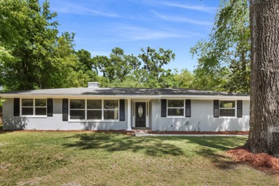 Orange Park, FL home for sale located at 2767 Birchwood Dr, Orange Park, FL 32073