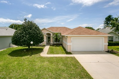 St Augustine, FL home for sale located at 748 Captains Dr, St Augustine, FL 32080
