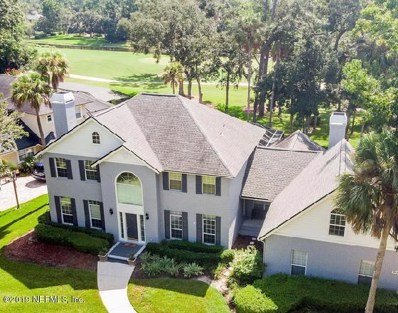 Ponte Vedra Beach, FL home for sale located at 8120 7 Mile Dr, Ponte Vedra Beach, FL 32082